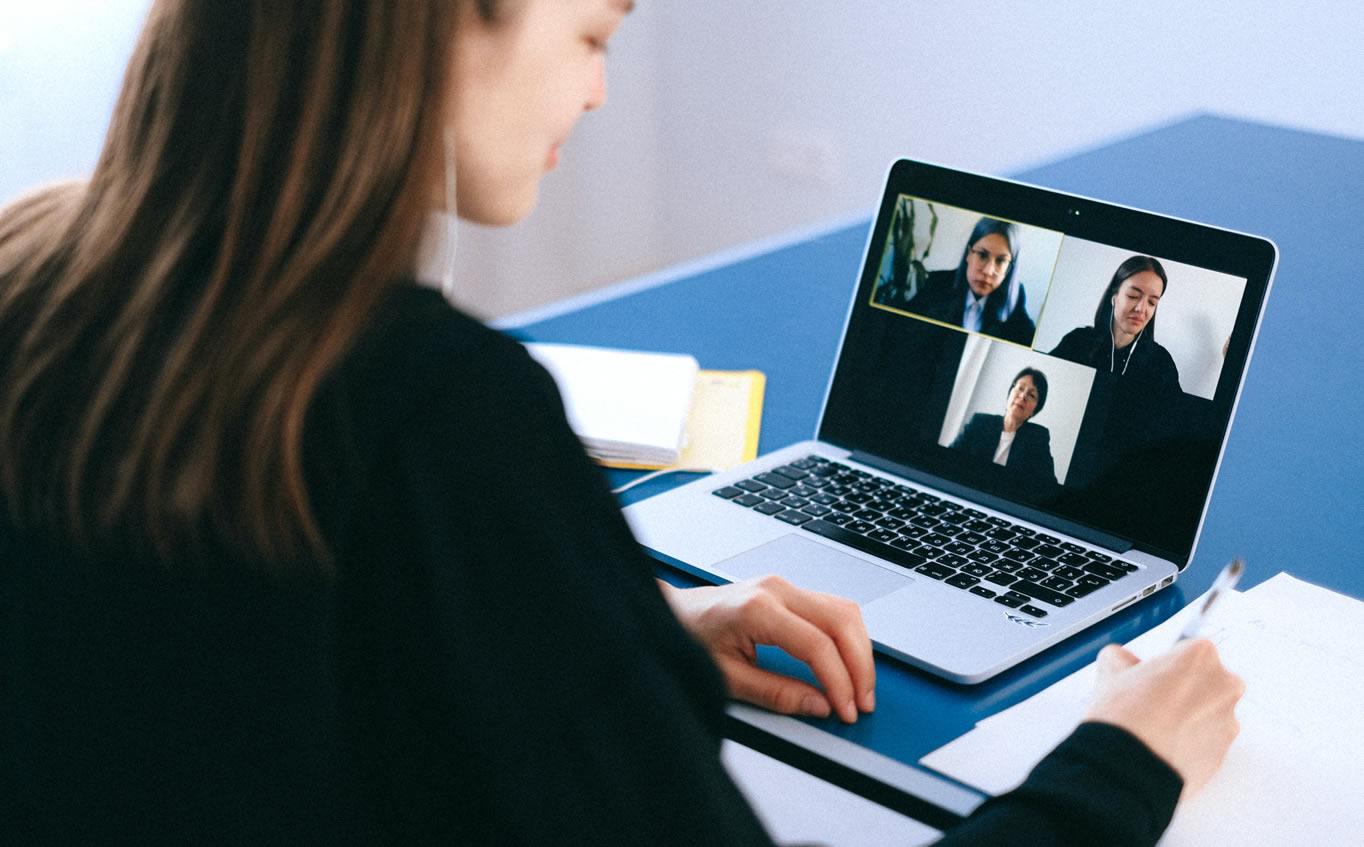 Virtual / Remote Meeting